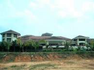 The Legends Golf Resort - Clubhouse