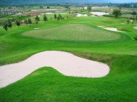 Toscana Valley Country Club - Green