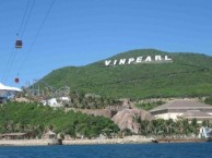 Vinpearl Golf Club - Clubhouse