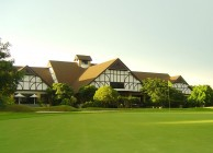 Vintage Golf Club - Clubhouse
