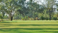 Yangon Golf Club