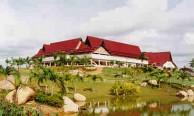 A'Famosa Golf & Country Club - Clubhouse
