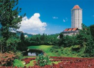 Awana Genting Highlands Golf & Country Resort - Clubhouse
