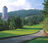 Awana Genting Highlands Golf &amp; Country Resort - Fairway