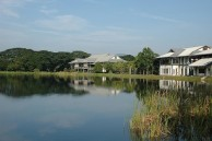 Clearwater Sanctuary Golf Resort - Clubhouse
