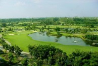 Bangkok Golf Club - Fairway