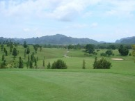 Gunung Raya Golf Resort - Fairway