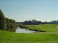 Heron Lake Golf Course & Resort - Clubhouse