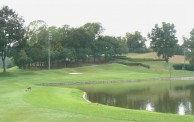 Kuala Lumpur Golf & Country Club, East Course - Green