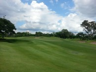 Lao Country Club - Fairway