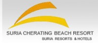 Suria Cherating Beach Resort - Logo