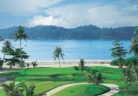 Back 9 Malaysia Golf Package