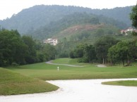 Meru Valley Golf & Country Club - Fairway