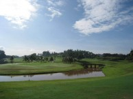 Nilai Springs Golf & Country Club - Green