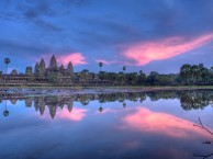 Siem Reap and Danang Golf Package