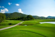 Chiang Mai Golf Holiday