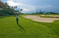 Bali Golf Break