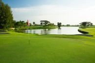 Bangpakong Riverside Country Club