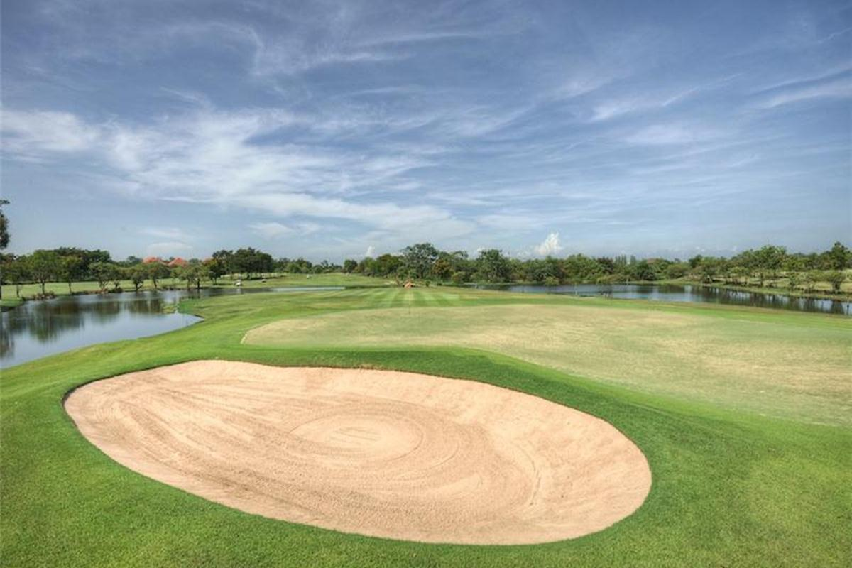 Image result for Bangpoo Golf & Sports Club