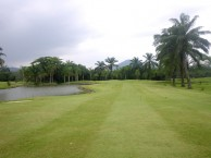 Bukit Jawi Golf Resort