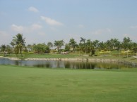 Pattaya Golf Holiday Package