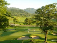 Chiang Mai Highlands Golf and Spa Resort