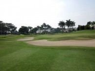 Damai Indah Golf, Bumi Serpong Damai (BSD) Course