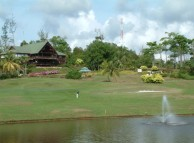 Desaru Golf & Country Resort