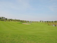 Phnom Penh Golf Package