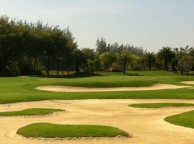 Gassan Legacy Golf Club