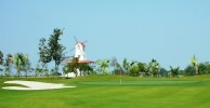 Happy City Golf Resort