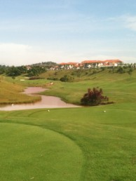 Horizon Hills Golf & Country Club