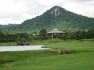 Pattaya 2 Week Golf Holiday