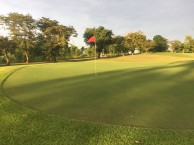 King Naga Golf Club