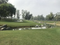 BRG Kings Island Golf Resort, Kings Course