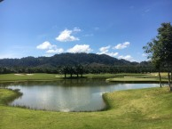 Kirinara Golf Course