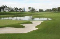 TPC KL, West Course (Kuala Lumpur Golf & Country Club)