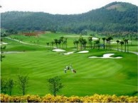 Hanoi Golf Week