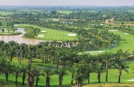 Ho Chi Minh City - Quy Nhon Golf Package