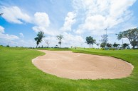 Long Vien Golf Club