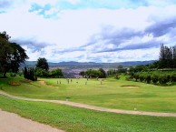 Mae Moh Golf Course