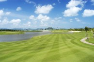 Mission Hills Phuket Golf Resort