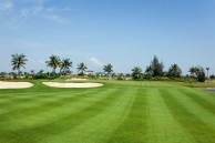 Danang and Ho Chi Minh City Golf Package