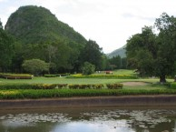 Nichigo Golf Resort & Country Club