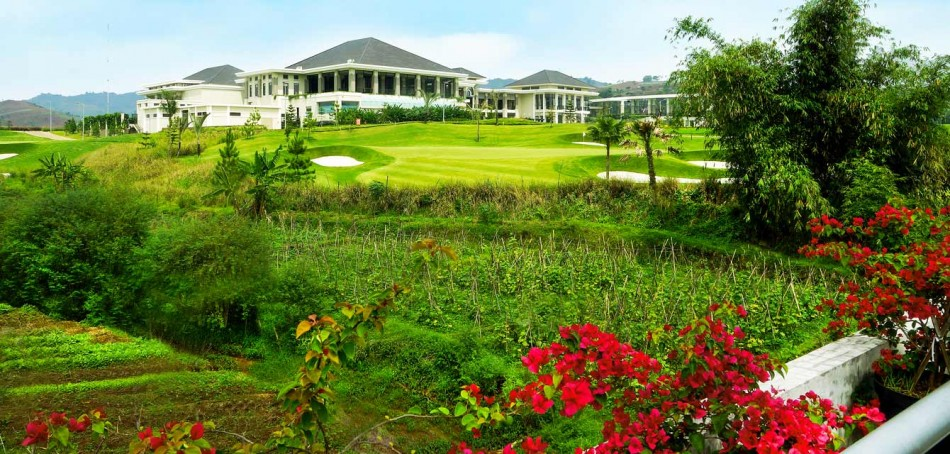Bandung Golf Holiday Package Indonesia Golf Tour