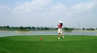 Pattana Golf Club & Resort