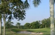 Penang Golf Resort, West Course