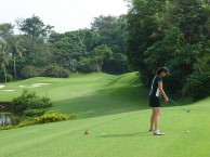 Phuket Country Club