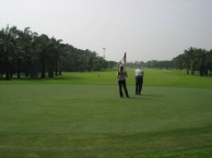 Pinehurst Golf & Country Club