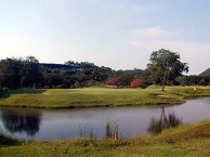 Plutaluang Royal Thai Navy Golf Course